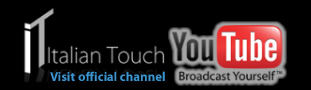 Italian Touch Official Channel YOUTUBE